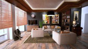 system inteligentnych instalacji w domu