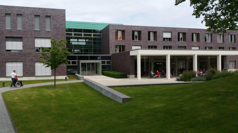 automatyzacja budynku szpital
